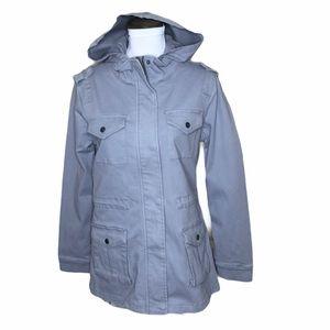 Stitch Fix Market & Spruce Twill Utility Jacket